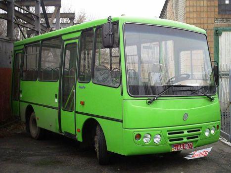 МВД купило у «АнтоРуса» очередную партию автозаков