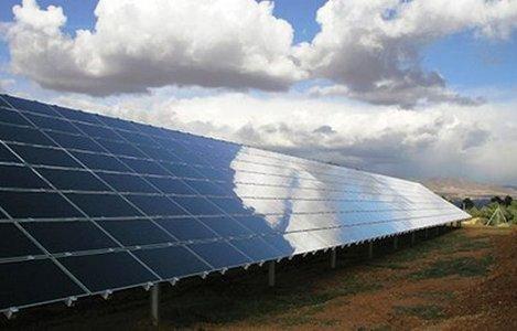Эстонцы построят солнечную электростанцию в Горностаевском районе
