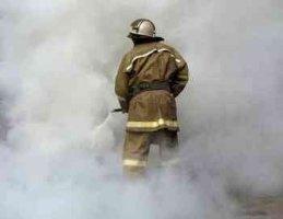 Из безработных — в огнеборцы?