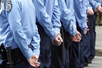 Херсонцев в День города охраняют в 2 раза больше милиции. чем обещал мэр