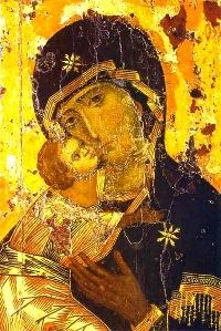 Православные сегодня празднуют Рождество Пресвятой Богородицы,