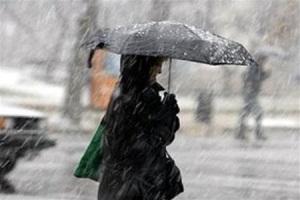 На Херсонщине дожди будут всю первую декаду декабря