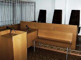 Херсон лишился двух судей