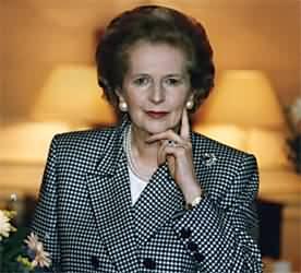 """Сегодня в Лондоне похоронят """"Железную леди"""" Маргарет Тэтчер"""