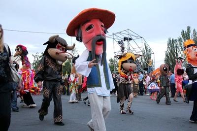 В Херсоне сегодня стартует театральный фестиваль «Мельпомена Таврии»