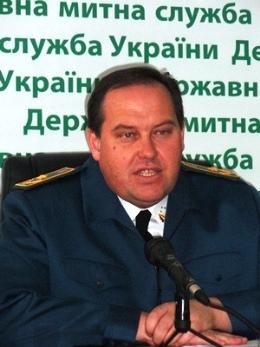 Булюку Янукович дал орден