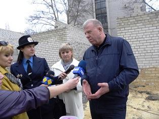 Литвин не хочет в тюрьму и знает все свои недостатки
