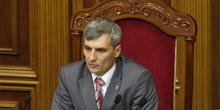 Кошулинский открыл экстренное заседание Рады. Рыбак и Калетник подали в отставку