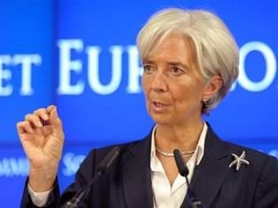 МВФ готов оказать помощь Украине