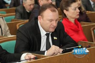 В Белозерской РГА и райсовете отставки руководителей. Новым главой Белозерского райсовета стал Андрей Донец