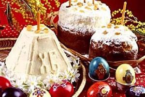 Сегодня христиане всего мира празднуют Пасху
