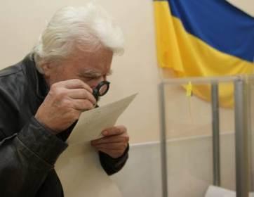 47% избирателей готовы поддержать Порошенко, 15% будут голосовать за Тимошенко, - опрос