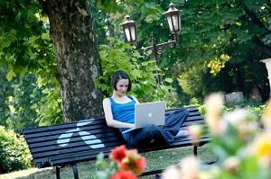 В Потемкинском сквере Херсона появится бесплатный Wi-Fi