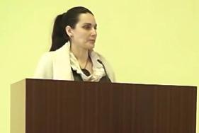 Начальник отдела культуры Генической РГА увоилась после протокола о коррупции