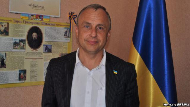 Повреждение опоры ЛЭП не повлияло на электроснабжение в Крым и материковую Украину, - Воробьев
