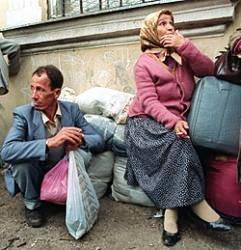 В Скадовске 116 переселенцев уже получили жилье