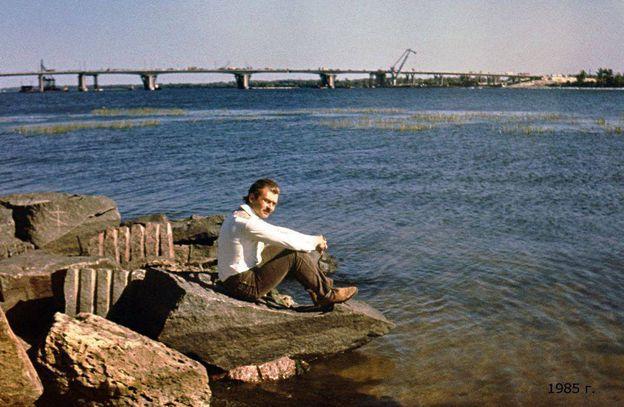Тридцать лет мосту
