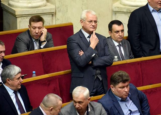 Нардеп Спиваковский готов судиться с телеканалом Коломойского за ошибочный сюжет о его недвижимости