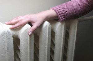 Херсонцы накапливают долги за отопление