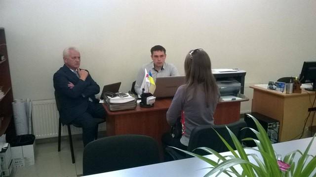 Спиваковский рассказал, с какими проблемами к нему идут херсонцы