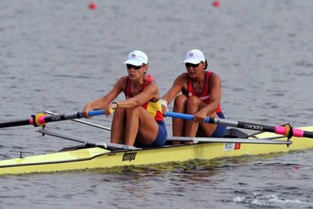 Херсонские гребцы завоевали 15 золотых медалей сразу