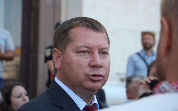 Губернатор Херсонської області написав заяву про відставку