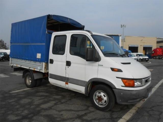 На Херсонщині шукають водія з дорогим вантажем