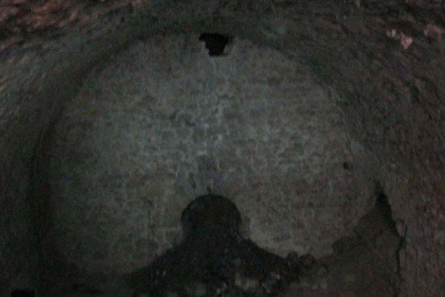 Нові таємниці у Херсонському підземеллі