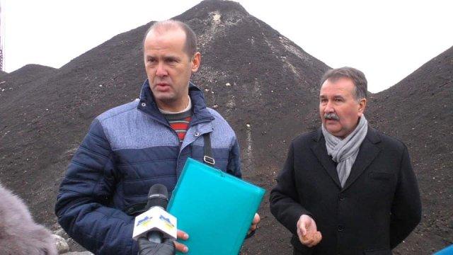 Фирме, привезшей в Херсон опасные отходы из Черногории дали сутки на план по их вывозу назад,- Урсуленко