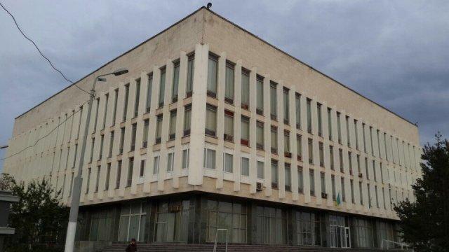 Коллегию Херсонской облгосадминистрации проведут в библиотеке