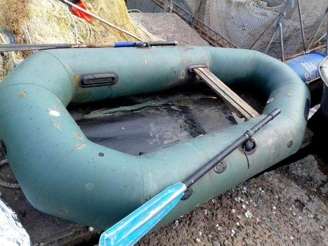 В Херсонской области задержаны двое рыбаков, которые нелегально вылавливали рыбу с чужого пруда