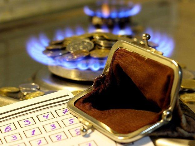 """""""Херсонгаз""""предупредил: долги теперь списываются автоматически со счетов должников"""