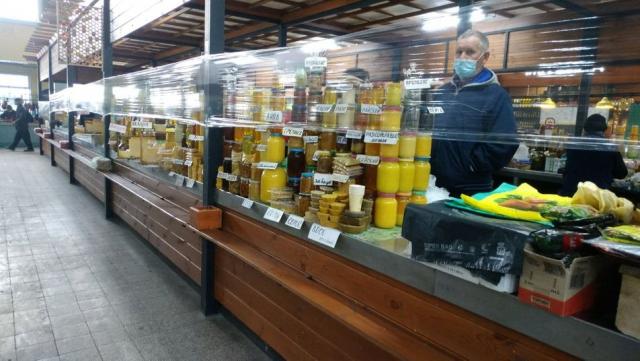 COVID-19: смогут ли работать на рынке в Херсоне те, кто не имеют прививки